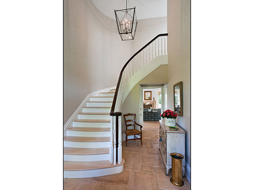 photo of Winding Staircase Gwynedd Valley