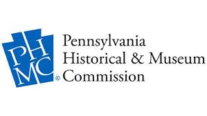 logo for Pennsylvania Historical and Museum Commission