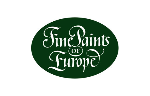 Logo Fine Paints of Europe