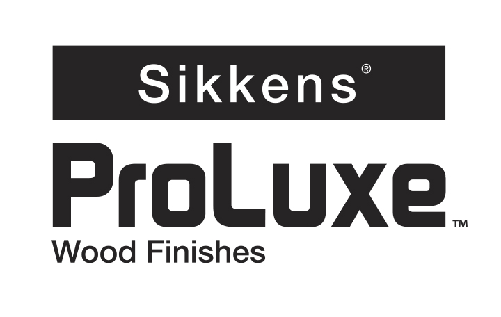 photo of Sikkens ProLuxe Logo